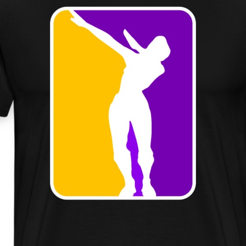 The Dab Tee Shirt - Men's Premium T-Shirt