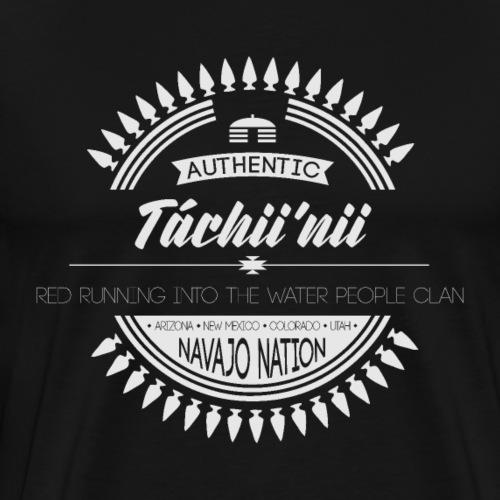 Tachii'nii - Men's Premium T-Shirt