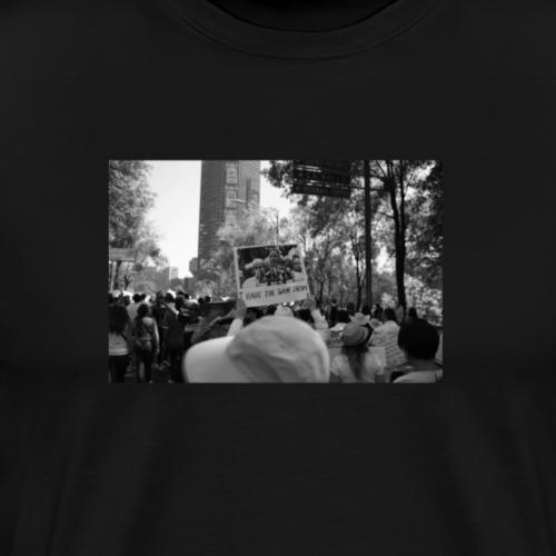 I Have The Same Dream - Men's Premium T-Shirt