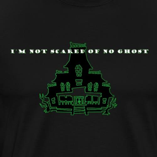 Luigi's Mansion - Men's Premium T-Shirt