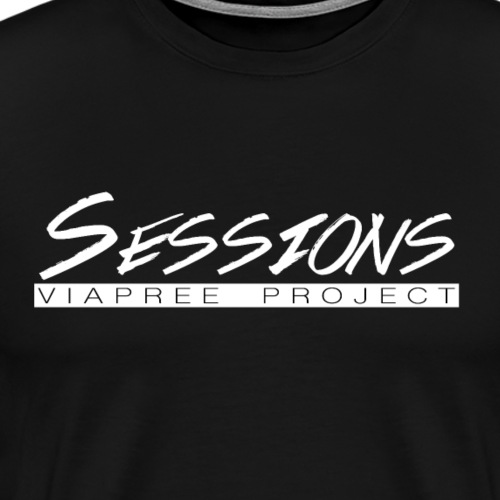 Session Logo Shirts - Men's Premium T-Shirt