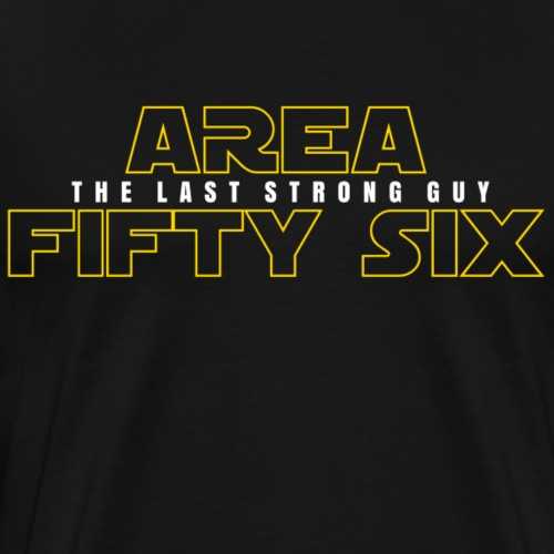 May the force be with you! - Men's Premium T-Shirt