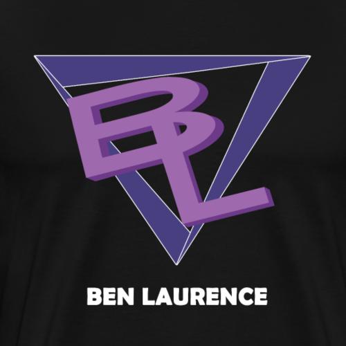 BL Space Captain - Men's Premium T-Shirt