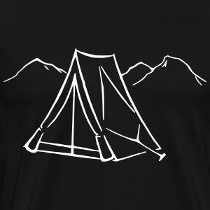 The Voyager - Men's Premium T-Shirt