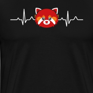 Red Panda Shirt - Men's Premium T-Shirt