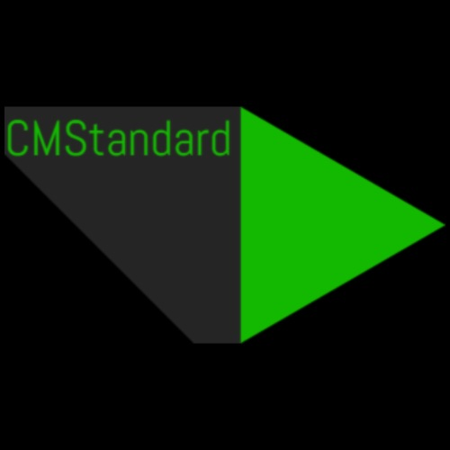 CMStandard Uniform Collection - Men's Premium T-Shirt