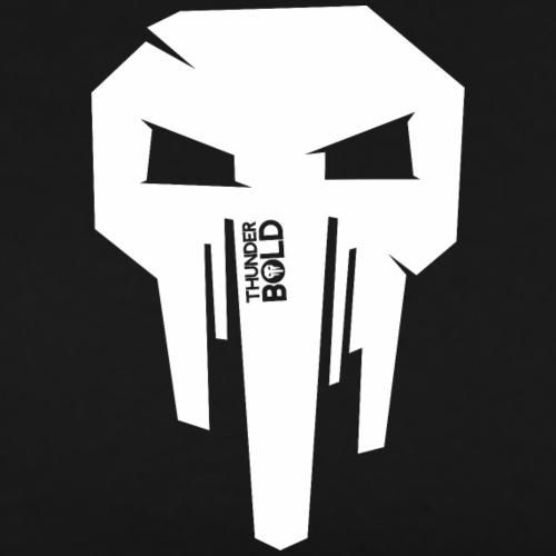 logo front white - Men's Premium T-Shirt