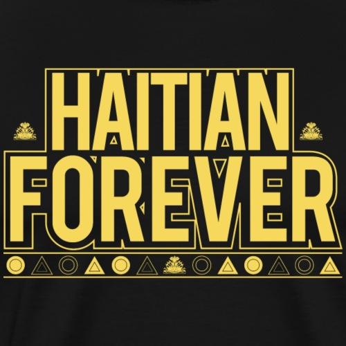 HAITIAN FOREVER - Men's Premium T-Shirt