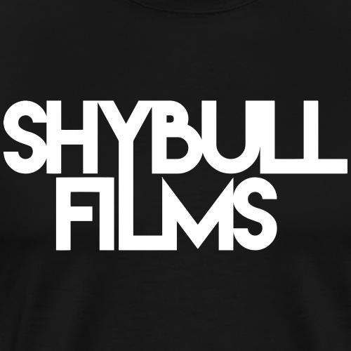 ShyBull Films OG Logo - Men's Premium T-Shirt