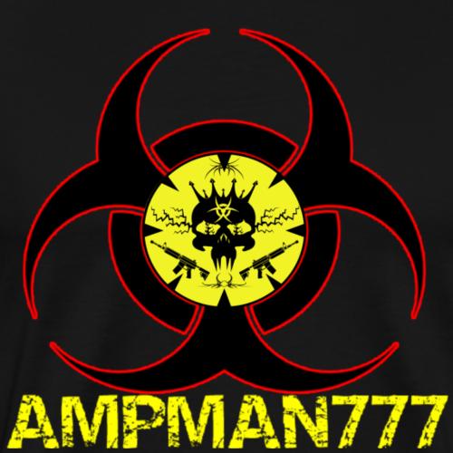 AMPMAN777 - Men's Premium T-Shirt