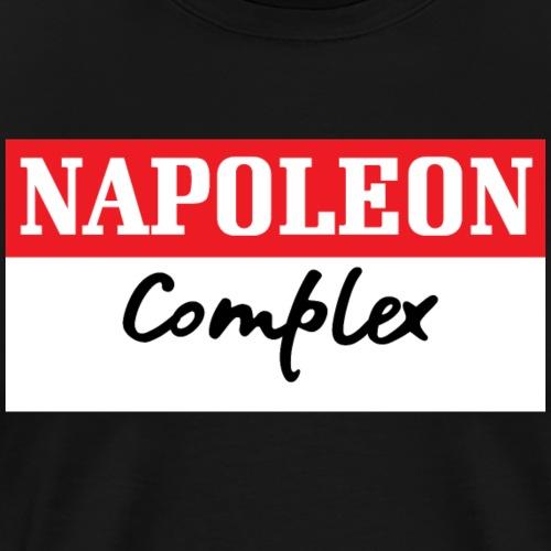 Napoleon Complex - Men's Premium T-Shirt