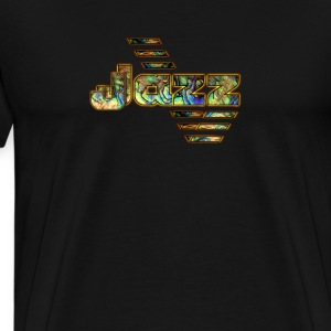 Wonderful jazz - Men's Premium T-Shirt
