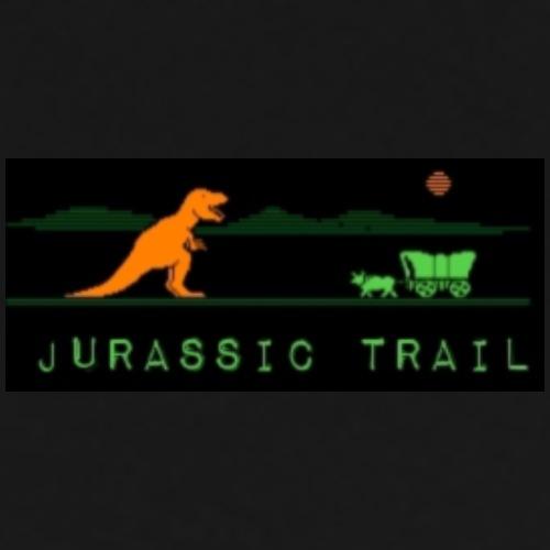 Jurassic Trail - Men's Premium T-Shirt