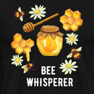 Bee Whisperer - Men's Premium T-Shirt