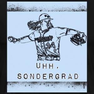 Uhh, Sondergrad - Men's Premium T-Shirt