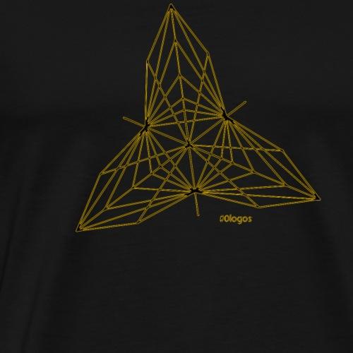 HO - Men's Premium T-Shirt