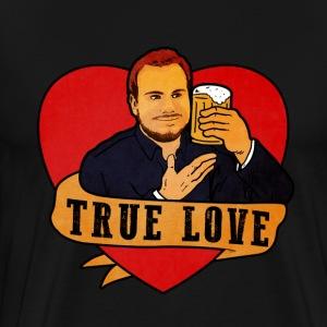 Beer Lover - Men's Premium T-Shirt