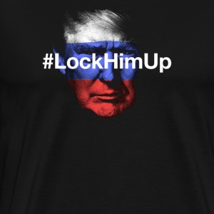 Lock Him Up - Men's Premium T-Shirt