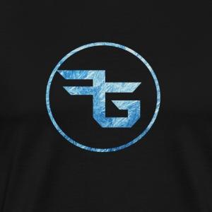 Frost Gaming - Men's Premium T-Shirt