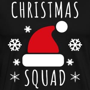 Christmas Squad - Men's Premium T-Shirt
