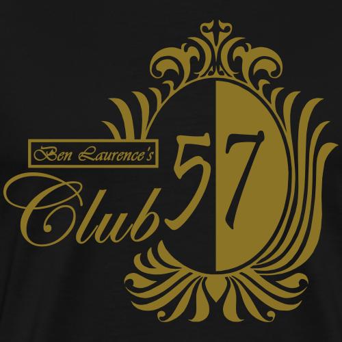 Ben's Club Logo - Men's Premium T-Shirt