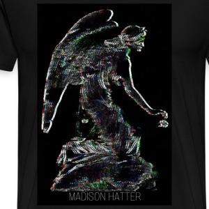 The Angel/The Apple - Men's Premium T-Shirt