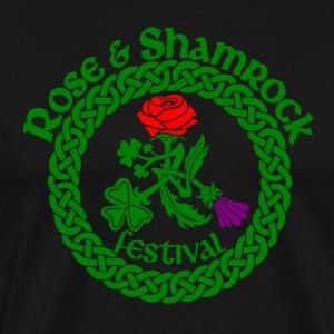 Festival Logo - Men's Premium T-Shirt