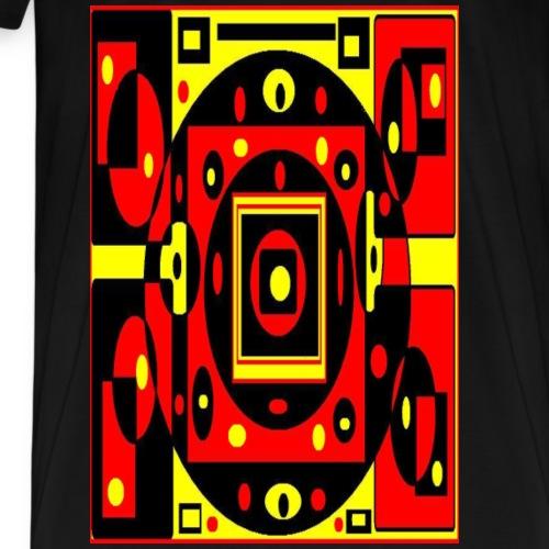 RBY-3 - Men's Premium T-Shirt