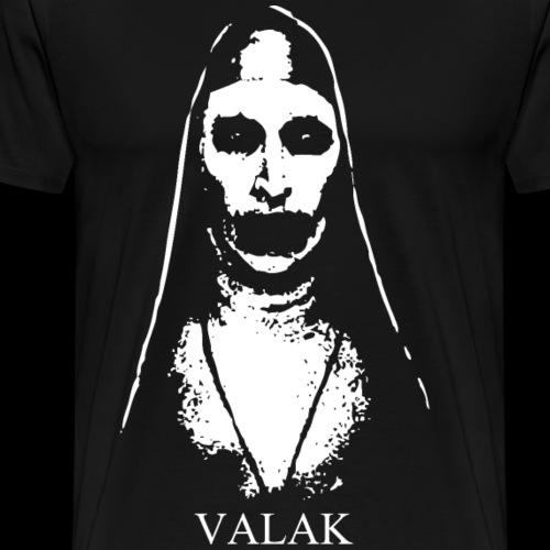 Valak - Men's Premium T-Shirt