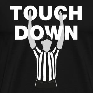 Touchdown - Men's Premium T-Shirt