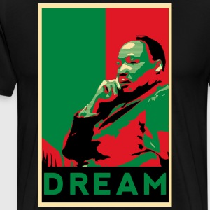 MLK - Men's Premium T-Shirt