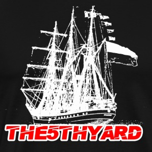 5TH SAIL - Men's Premium T-Shirt