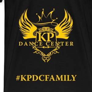 #KPDCFAMILY - Men's Premium T-Shirt