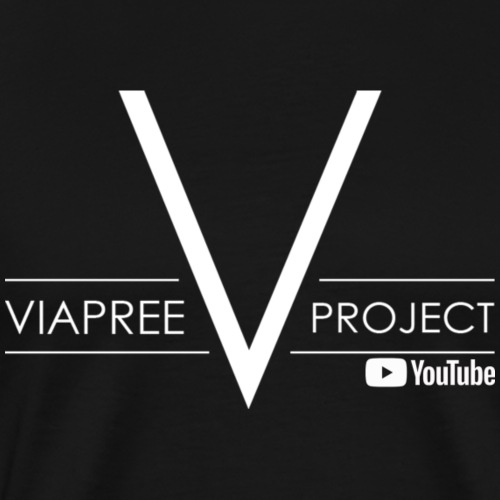 NEW V.P. Logo Shirts - Men's Premium T-Shirt