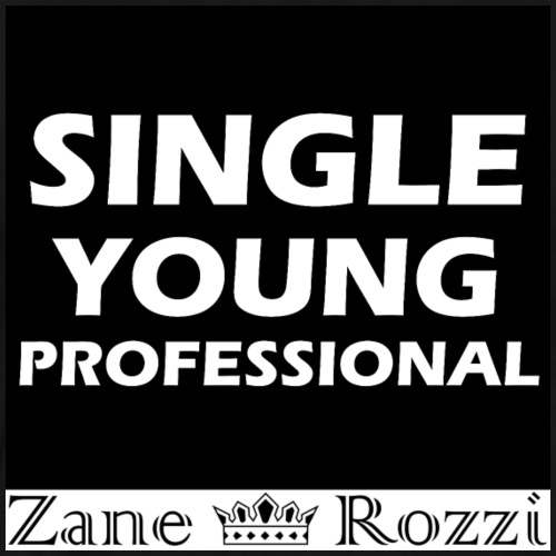 Single young professional - Men's Premium T-Shirt