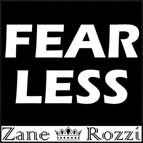 Fear Less - Men's Premium T-Shirt
