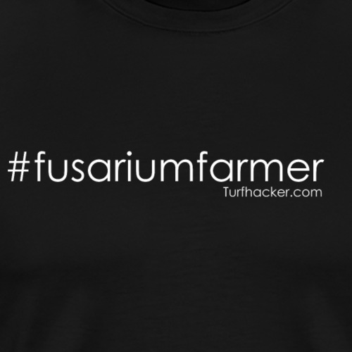 Fusarium Farmer - Men's Premium T-Shirt