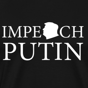 Impeach Putin - Men's Premium T-Shirt