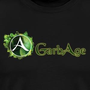 GarbAge - Men's Premium T-Shirt