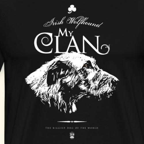 My Clan - Men's Premium T-Shirt