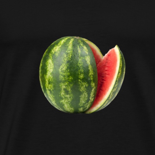 WaterMalon - Men's Premium T-Shirt