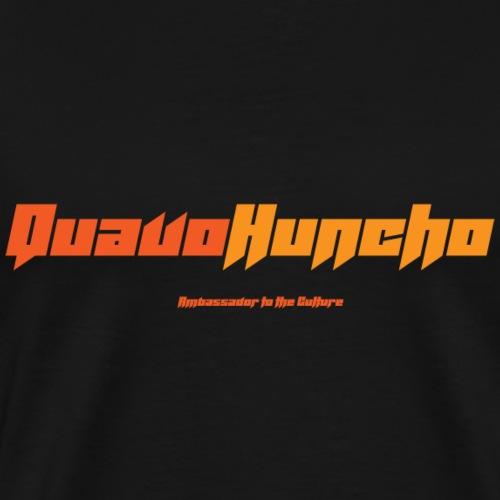 QuavoHuncho - Men's Premium T-Shirt
