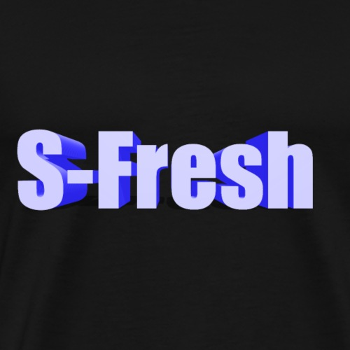 S-fresh - As Requested By Sophia - Men's Premium T-Shirt