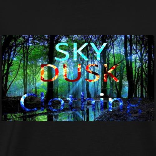 SkyDuskClothing Logo - Men's Premium T-Shirt