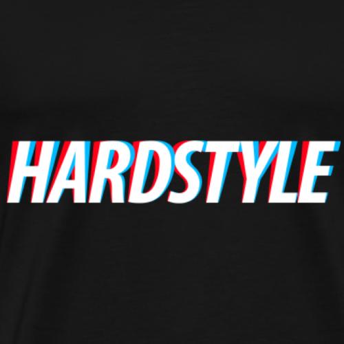 HARDSTYLE - Men's Premium T-Shirt