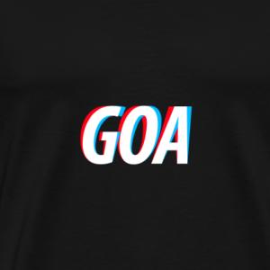 GOA - Men's Premium T-Shirt