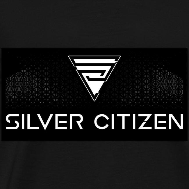 Silver Citizen Logo