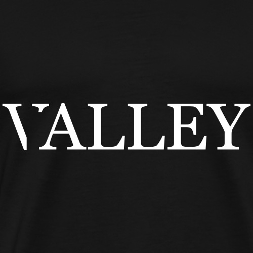 Valley Origin - Men's Premium T-Shirt