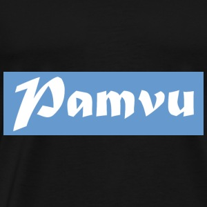 PamvuOriginal - Men's Premium T-Shirt