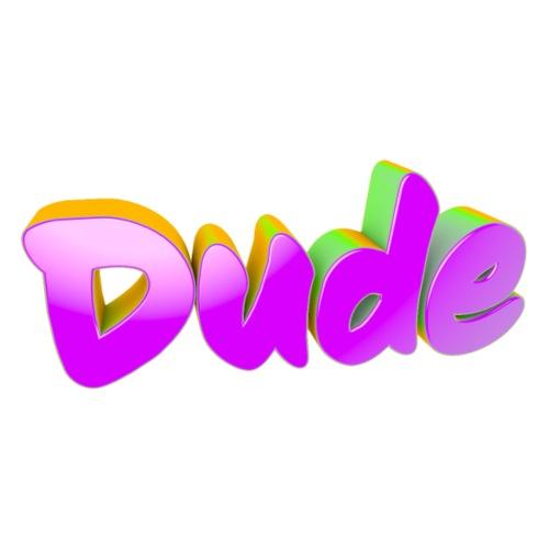 Dude - Men's Premium T-Shirt